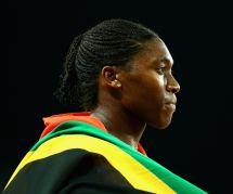 Caster Semenya, la sportive qui doit se battre pour concourir avec les autres femmes