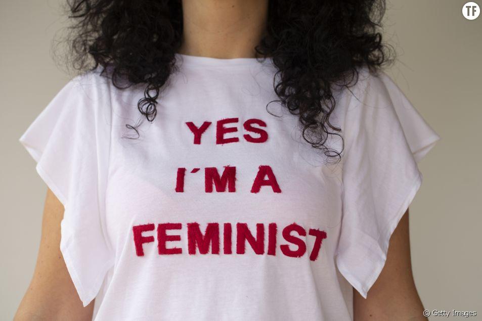 Pourquoi être féministe