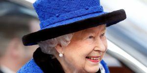 La reine Elizabeth II publie un premier post Instagram subtilement féministe