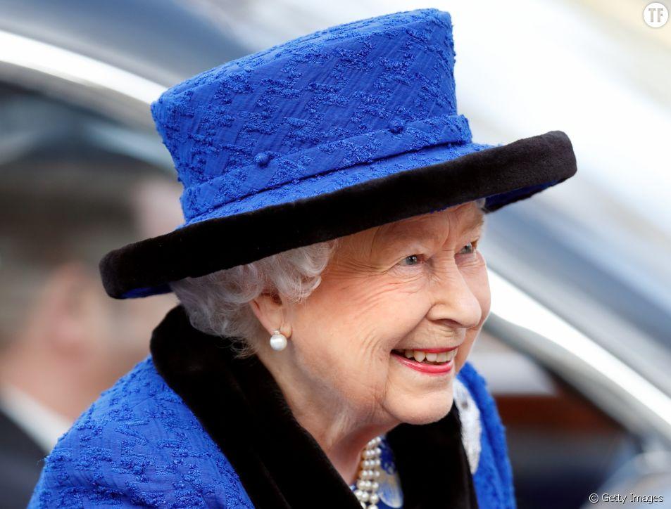 Le premier post de la reine Elizabeth II sur Instagram est féministe