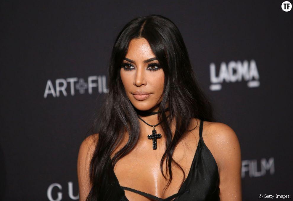 Les bijoux de la Kardashian, le braquage de Kim en BD