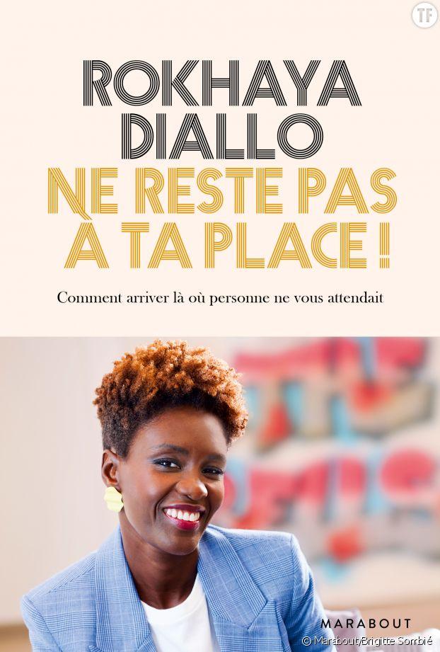 Ne reste pas à ta place de Rokhaya Diallo