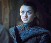 """Pourquoi """"cette"""" scène avec Arya dérange tant dans """"Game of Thrones"""""""