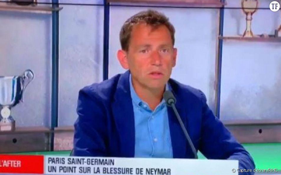 Affaire Neymar : Les propos sexistes de Daniel Riolo et Jérôme Rothen ne passent pas