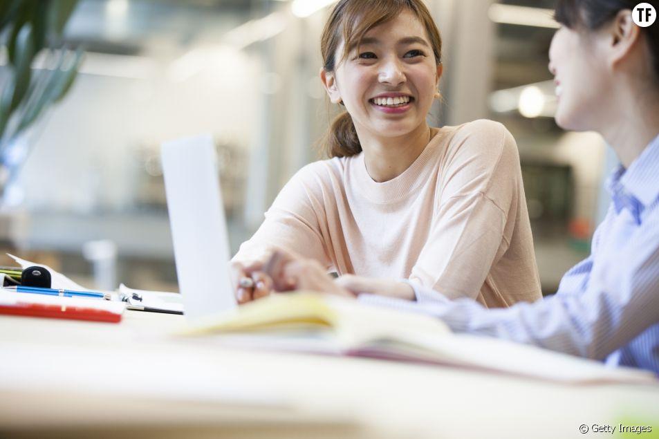 Quand le Japon arrête de falsifier les résultats de ses étudiantes, les femmes sont en tête
