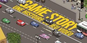 Game Story : les jeux vidéo s'exposent au Grand Palais