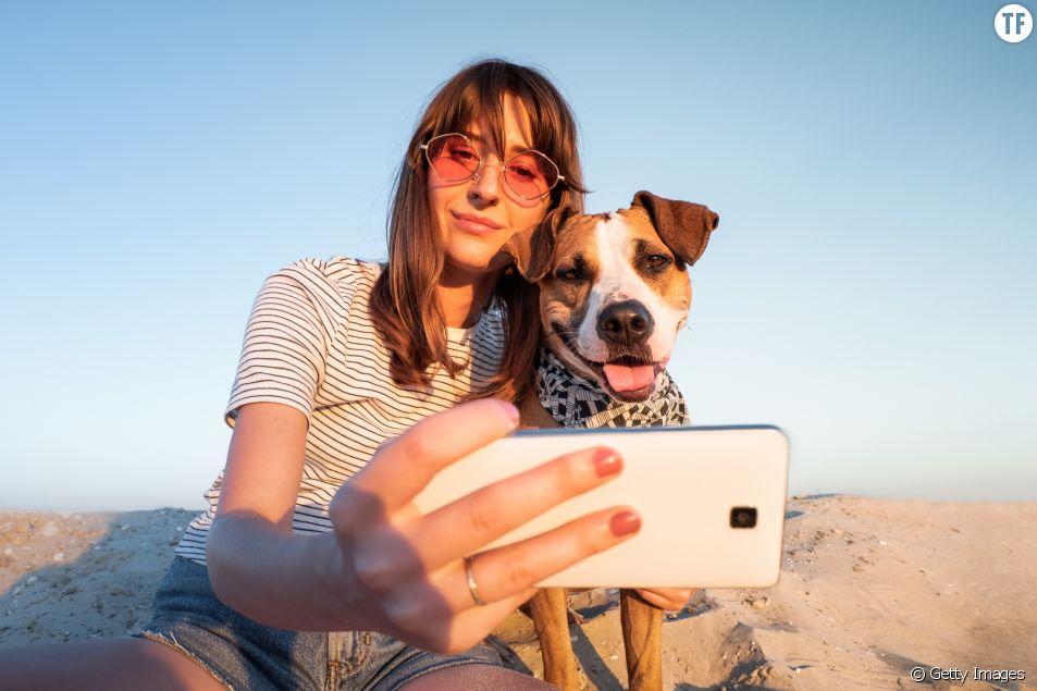 Arrêtez de poster des photos d'animaux de compagnie sur vos réseaux sociaux