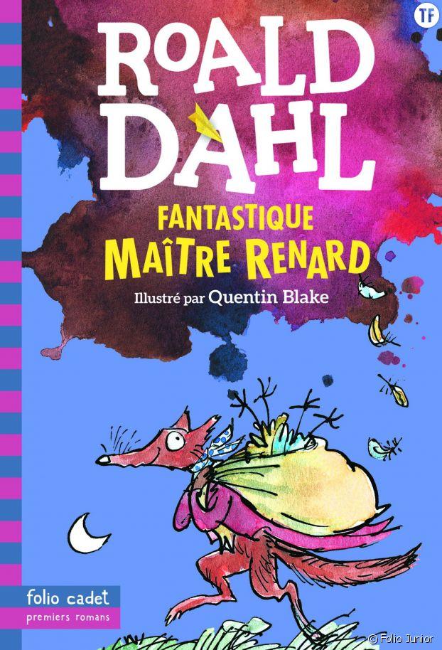 """Fantastique Maitre Renard"" : la magie de Roald Dahl."