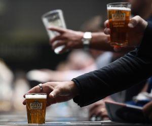 Un festival de bière britannique bannit les boissons aux noms sexistes