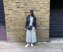 Sur Insta, elle publie les photos des fringues que son copain déteste (et on adore)