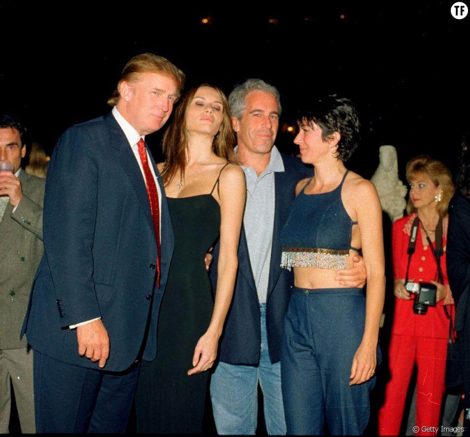 Jeffrey Epstein, le scandale qui secoue l'Amérique.