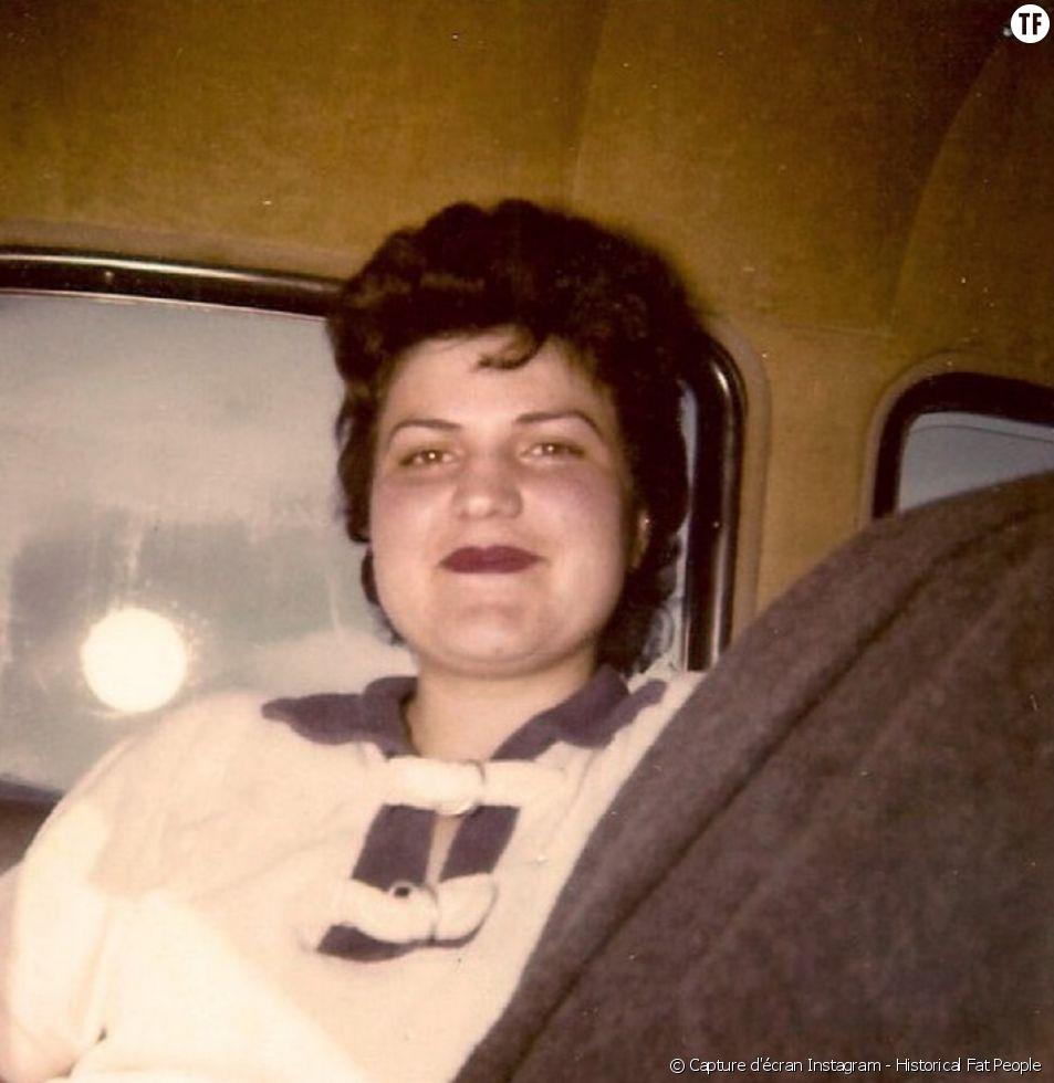 La légendaire chanteuse Patsy Cline.