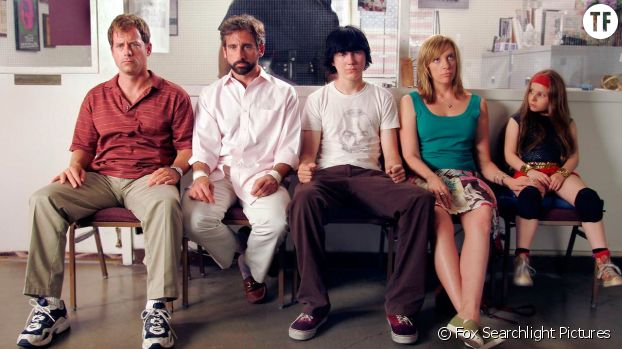 """Little Miss Sunshine"", ou la famille (dysfonctionnelle) comme antidote."