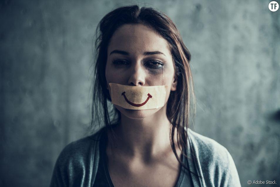 J'ai été victime de violences conjugales, voilà pourquoi et je n'ai jamais porté plainte