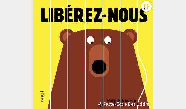 """""""Libérez-nous"""" de Patrick George : liberté !"""