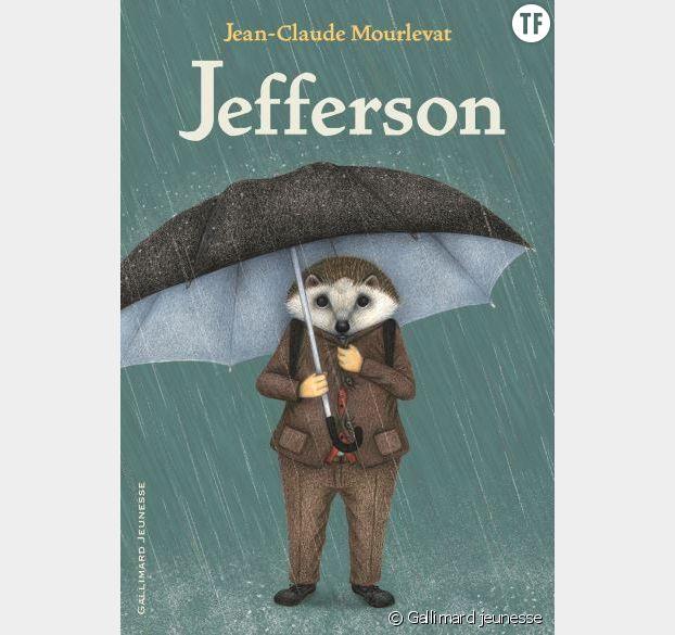 """""""Jefferson"""", une société d'animaux."""