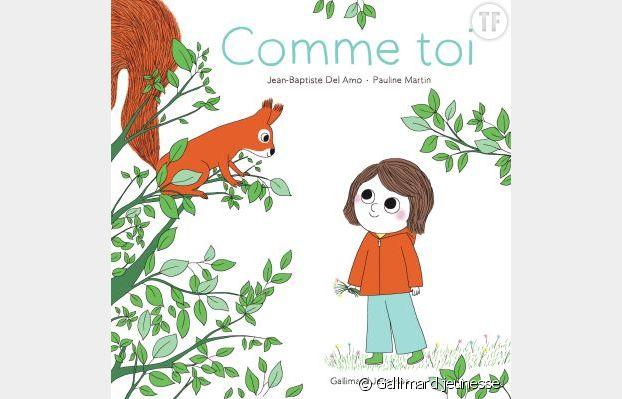 """""""Comme toi"""" : l'animal et l'enfant."""