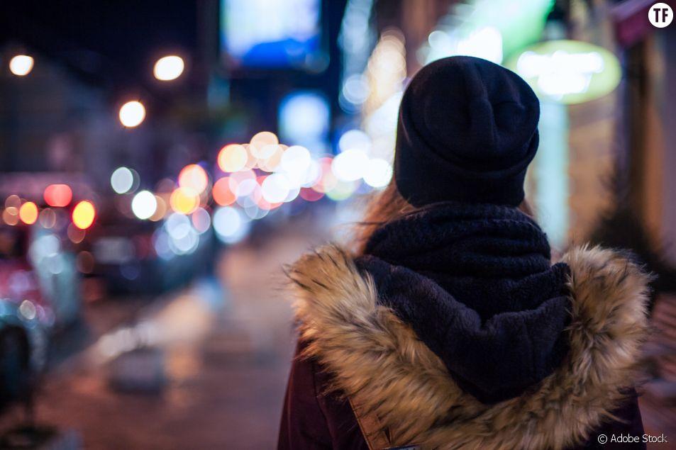 """""""Voici pourquoi je change de trottoir quand je marche derrière une femme"""""""