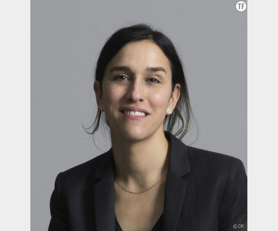 La réalisatrice Sarah Gavron