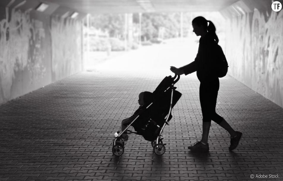 Le regret d'être mère, un sujet tabou.