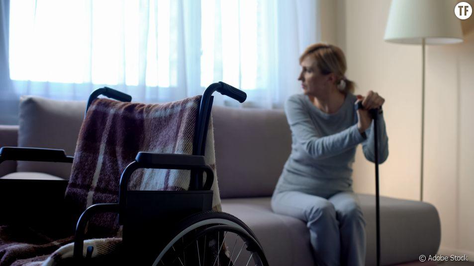 Les violences faites aux femmes en situation de handicap, une lutte nationale.