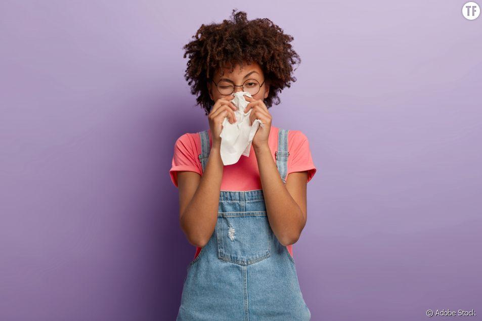 Comment faire la différence entre un rhume et la grippe ?