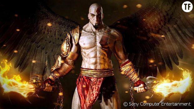 """""""God of War 3"""", la toute puissance viriliste ?"""