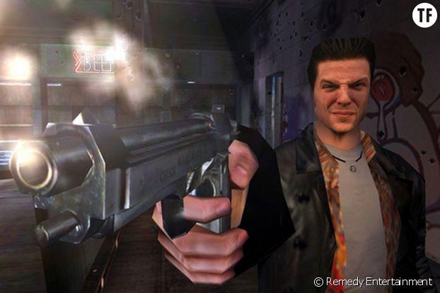 """""""Max Payne"""" et le concept de la """"femme dans le frigo""""."""