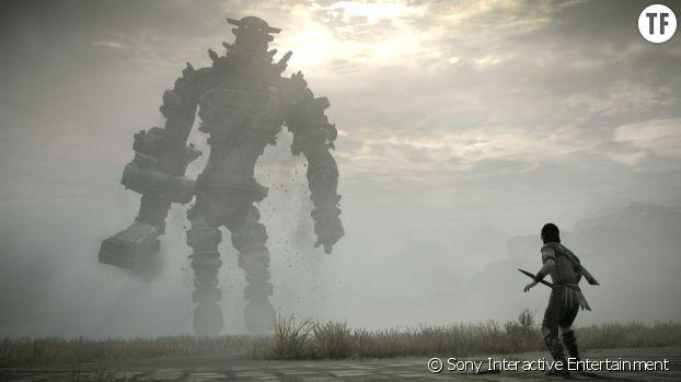 """""""Shadow of the Colossus"""", un autre point de vue ?"""