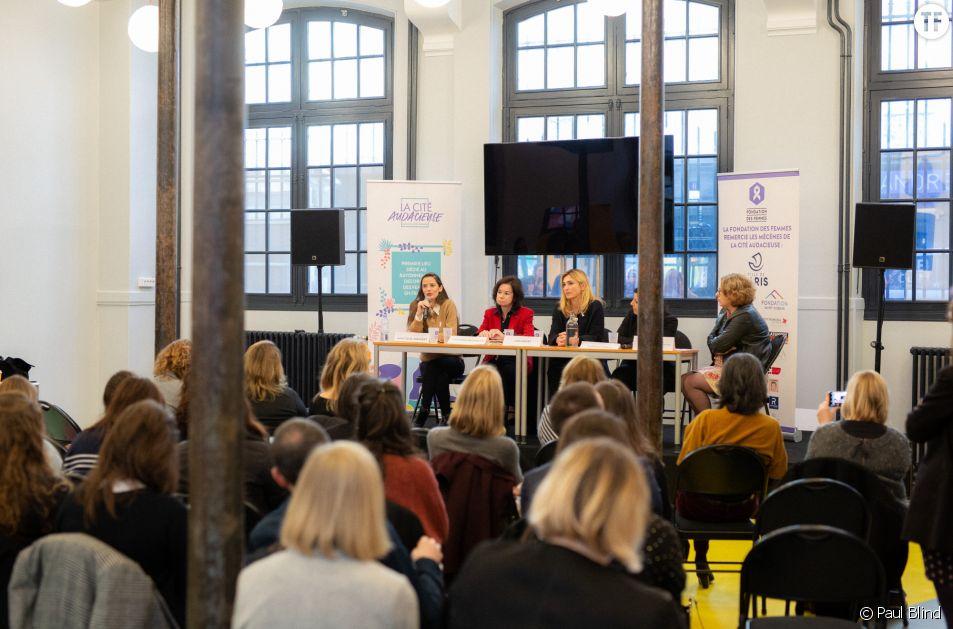 On a visité la Cité audacieuse dédiée aux droits des femmes