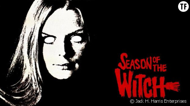 """Season of the Witch"", une perle rare."