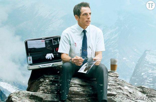 La Vie rêvée de Walter Mitty, de Ben Stiller.