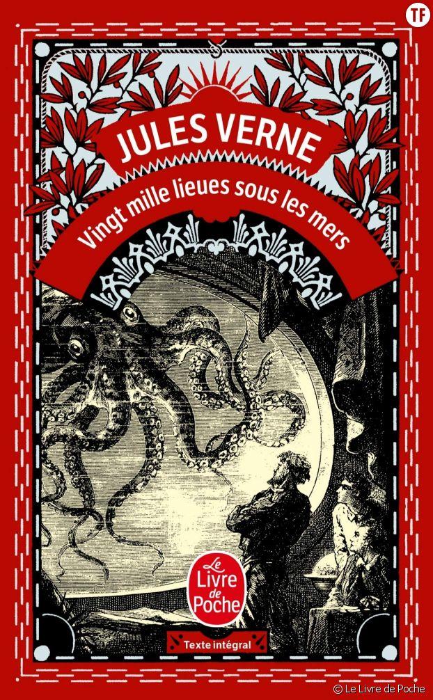 Un classique aquatique du grand Jules Verne.