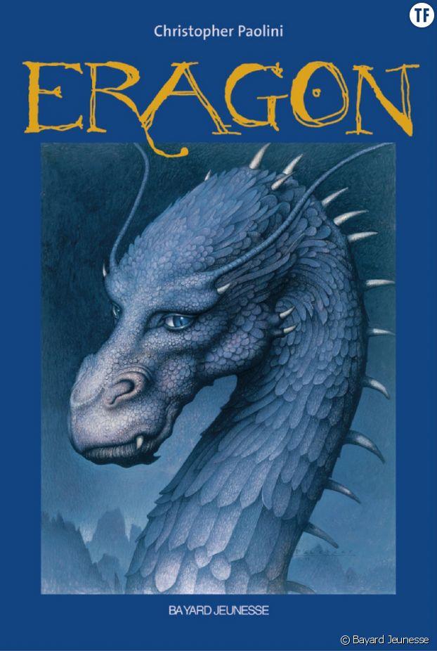 """Eragon"", néo-classique de l'héroic fantasy."