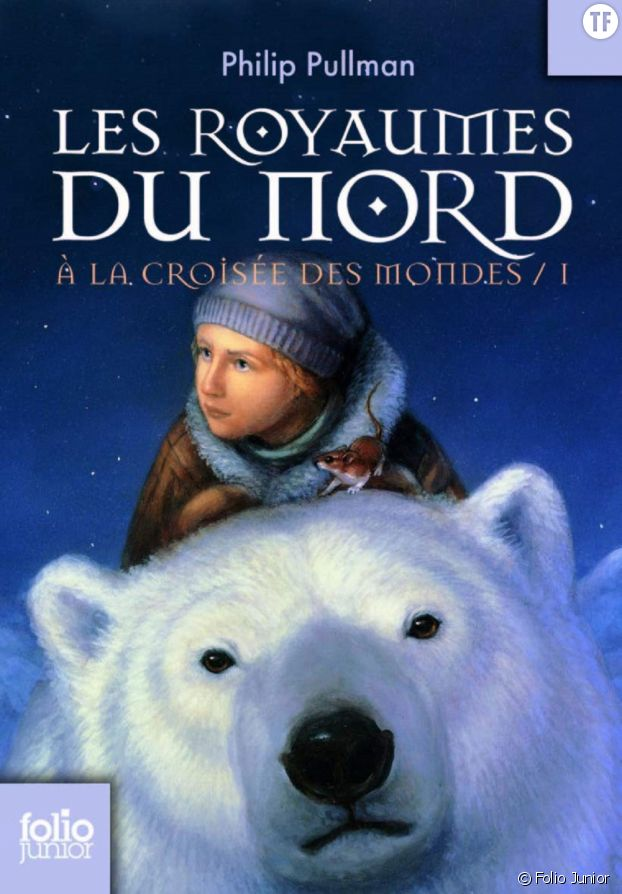 """La saga """"A la croisée des mondes"""", moins connue que """"Narnia"""" mais tout aussi culte."""