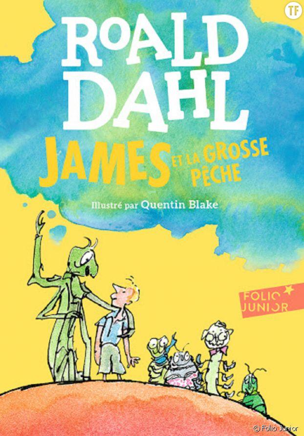 Parés à embarquer dans le monde merveilleux de Roald Dahl ?