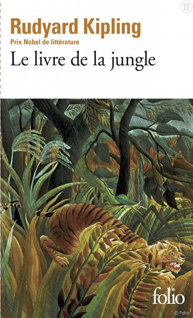 Kipling, l'un des rois de la littérature jeunesse.