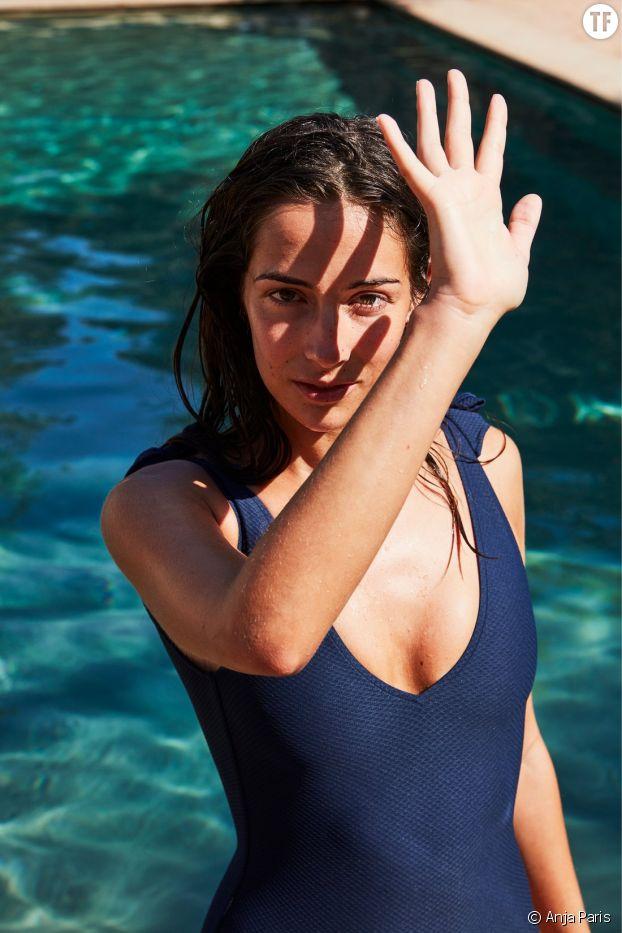 Le maillot de bain Anja Paris.