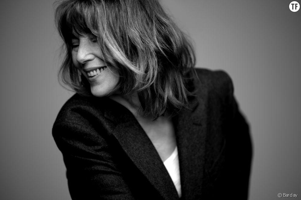 L'interview girl power de Jane Birkin