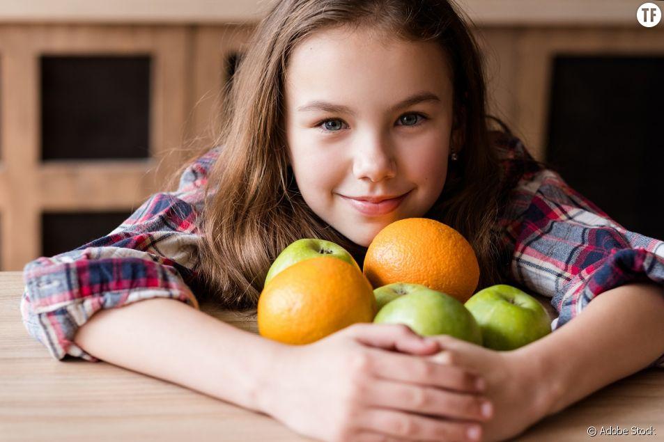 Mon enfant est végétarien, c'est grave docteur ?