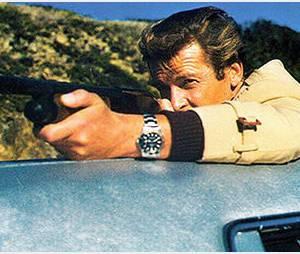 La Rolex de James Bond vendue aux enchères