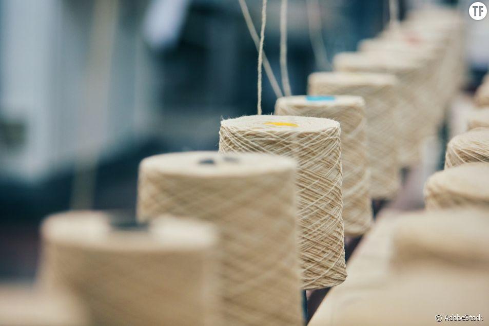 Textile, technologie, sports... Des usines visées par un rapport accablant.