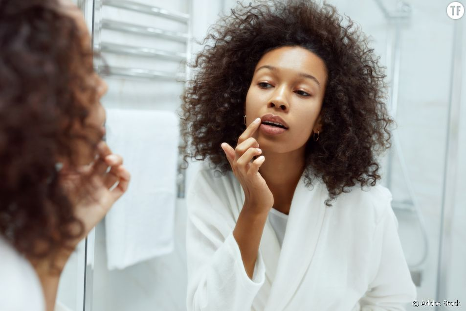 Le baume à lèvres, protection efficace contre le coronavirus ?