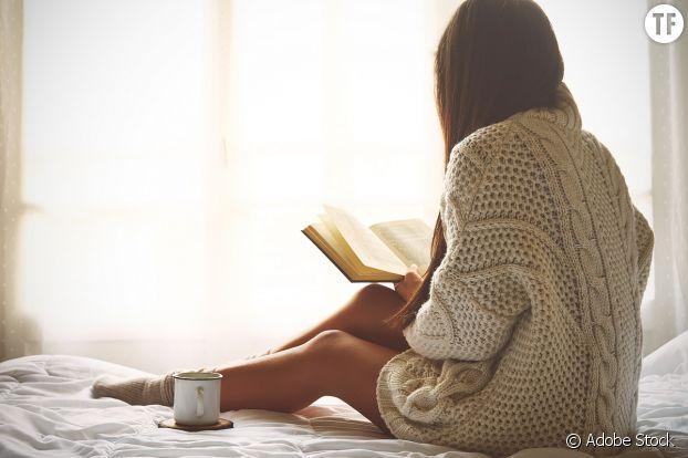 Quand tourner les pages aide à mieux respirer.