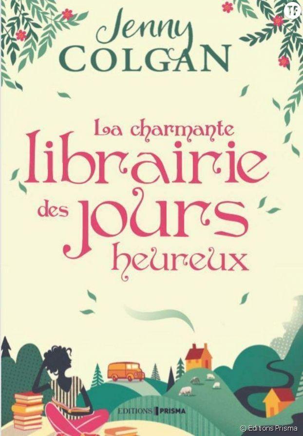 """""""La petite librairie des jours heureux"""""""