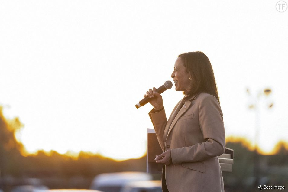Kamala Harris peut-elle renverser Donald Trump ?