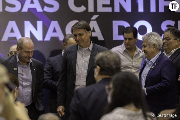 Bolsonaro et Trump, même combat ?