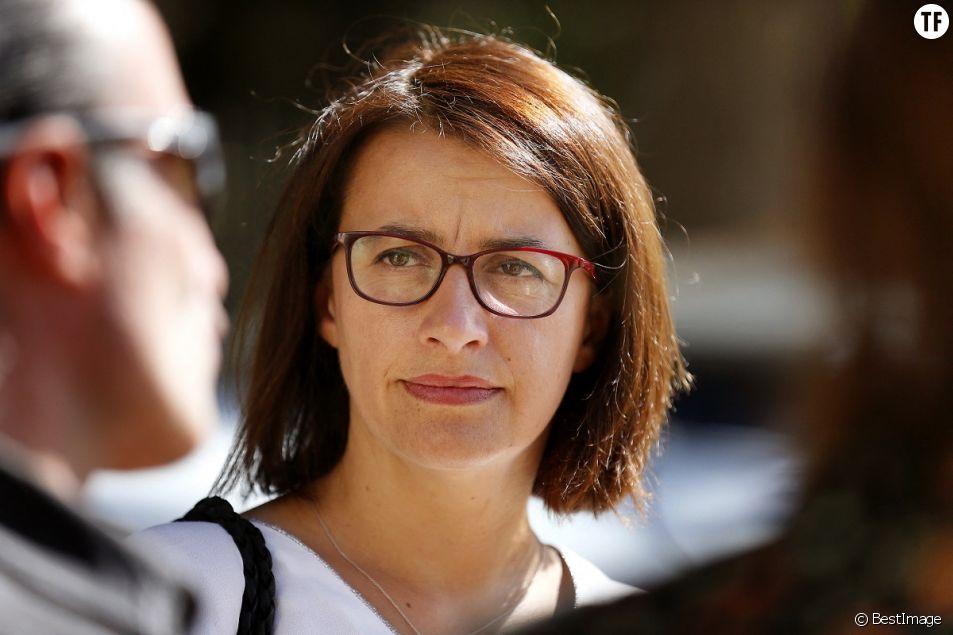 La directrice générale d'Oxfam France Cécile Duflot partage son cyberharcèlement.