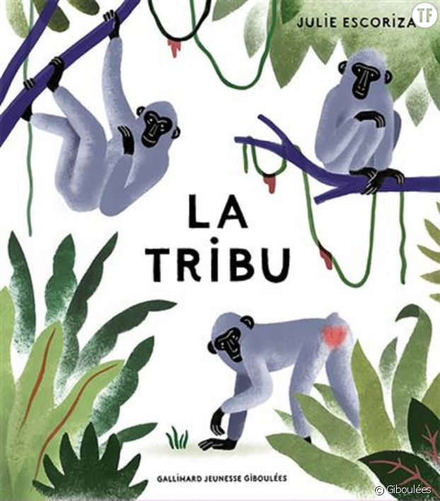 """La tribu"""