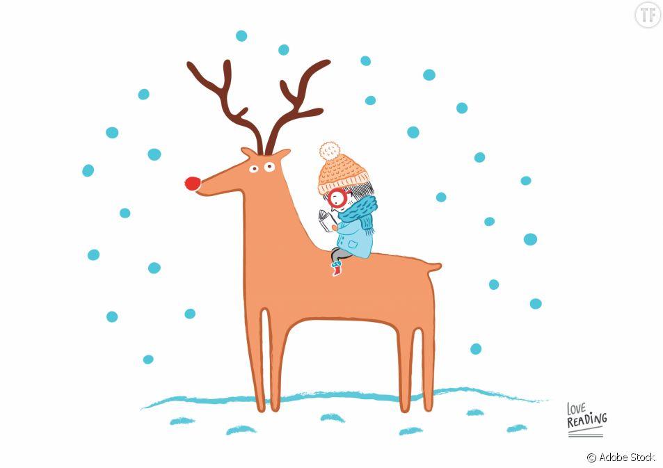 Livres pour enfants à offrir à Noël